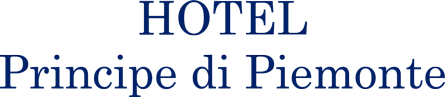 Hotel Principe di Piemonte Logo