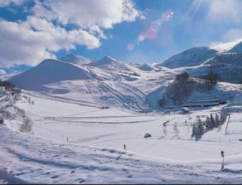 Mondolè Ski: sciare sulle Alpi Marittime