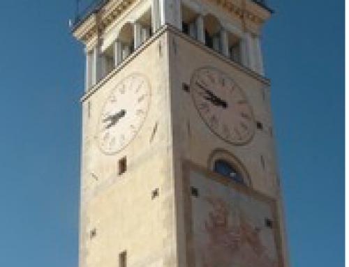 Visita alla Torre Civica di Cuneo